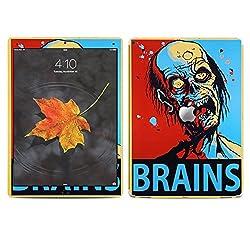 Theskinmantra Brain story SKIN/STICKER/VINYL for Apple Ipad Pro Tablet 9 inch