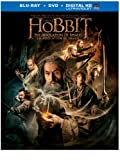 The Hobbit: The Desolation of Smaug / Le Hobbit : la d�solation de Smaug (Bilingual) [Blu-ray + DVD + UltraViolet]