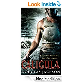 Caligula (Roman Trilogy 1)