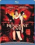 echange, troc Resident Evil [Blu-ray]