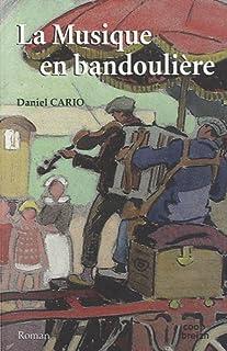 La musique en bandoulière