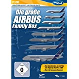 Airbus - Family Boxvon &#34;NBG EDV Handels &...&#34;