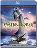The Water Horse: Legend of the Deep [Blu-ray] (Bilingual)
