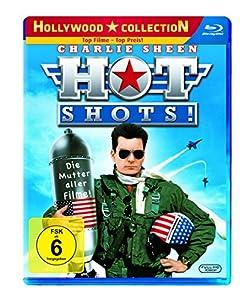 Hot Shots! - Die Mutter aller Filme [Blu-ray]