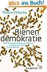 Bienendemokratie: Wie Bienen kollekti...