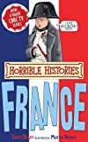 Terry Deary France (Horrible Histories Special)