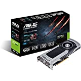 Asus NVIDIA GTX 980TI Graphics Card (6 GB, GDDR5, HDMI, DL-DVI,-I PCI-E)