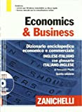 ECONOMICS BUSINESS*PICCHI+CDR 5ED