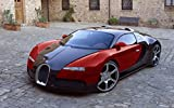 1:10 Rechargeable Toy NEW Bugatti Veyron Sports Style Radio