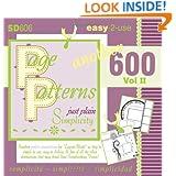 Page Patterns Vol II