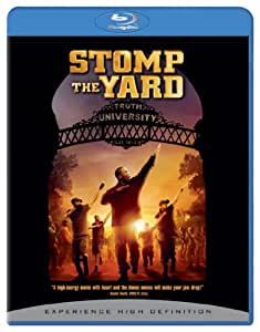NEW Short/good/white - Stomp The Yard (Blu-ray)