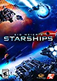 Sid Meier's Starships [Online Game Code]