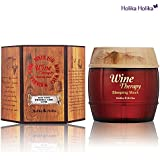 [Holika Holika] Wine Therapy Sleeping Mask 120g