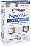 Rust-Oleum 275660 Never Wet Multi Purpose Kit, White