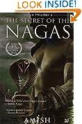 #9: The Secret Of The Nagas (Shiva Trilogy-2)