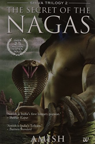 The Secret Of The Nagas price comparison at Flipkart, Amazon, Crossword, Uread, Bookadda, Landmark, Homeshop18