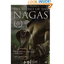 The Secret Of The Nagas (Shiva Trilogy-2) 1 April 2012 | Abridged by Amish Tripathi 295.00 You Save: 114.00 (38%)