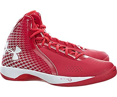 Under Armour Men's UA Micro G® Torch Basketball Shoes from Under Armour