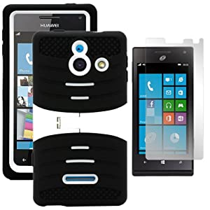 Huawei H883G Windows Phone 8 Cases