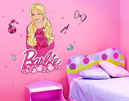 Klebefieber DS 1019-B Wandtattoo Pretty perfekt in pink B x H: 90cm x 141cm (erhältlich in 9 Größen) bestellen