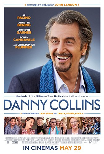 Danny Collins [DVD]