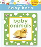 Squeaky-Baby-Bath-Baby-Animals