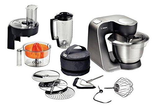 Bosch-MUM-57830-Robots-de-cocina-900-W-color-negro-y-gris