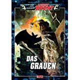 "Larry Brent - Band 01 - Das Grauenvon ""Dan Shocker"""