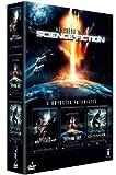 echange, troc Coffret Science Fiction (Space Battleship, Southland Tales, Outlander)