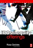img - for IPOs and Equity Offerings (Securities Institute Global Capital Markets) book / textbook / text book