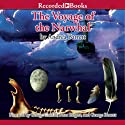 The Voyage of the Narwhal Audiobook by Andrea Barrett Narrated by George Guidall