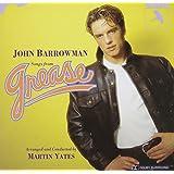 Songs From Grease (1994 London Studio Cast) ~ John Barrowman