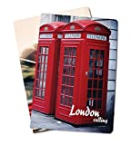 Pack De 2 Libretas Grapa A4 Londres