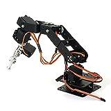 サインスマート 6軸 パレタイジングロボット ロボットアーム DIYキット For Arduino UNO MEGA250 電子自作