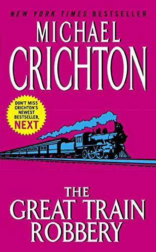 Image for Great Train Robbery