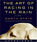 The Art of Racing in the Rain CD