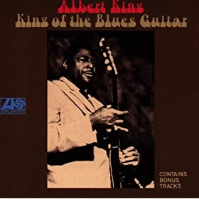 B.B. King - King Of The Blues Guitar