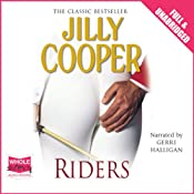 Riders | [Jilly Cooper]