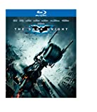 Cover art for  The Dark Knight (+ BD Live) [Blu-ray]