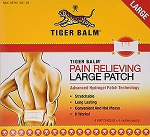 Tiger Balm 4