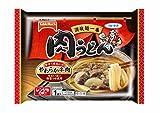 TM 讃岐麺一番 肉うどん 338G[冷凍]