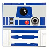 R2-D2 Star Wars Journal with Calculator