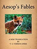 img - for Aesop's Fables (Illustrated) A New Translation By V. S. Vernon Jones book / textbook / text book
