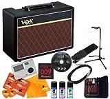 VOXアンプ・エレキギター入門17点セット (VOX Pathfinder 10)