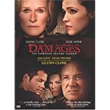 Damages: The Complete Second Seasonby Glenn Close
