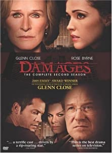Damages: The Complete Second Season