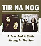 Tear & A Smile / Strong In The Sun