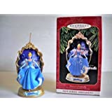 Hallmark Keepsake Ornament - Disney's Cinderella - First in the Enchanted Memories Collection 1997 (QXD4045)