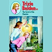 The Secret of the Mansion: Trixie Belden #1 | [Julie Campbell]