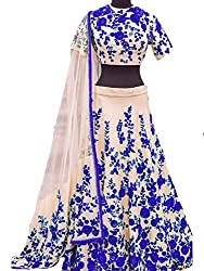 Shree Fashion Women's Shree Fashion Women's wedding gown bhagalpuri